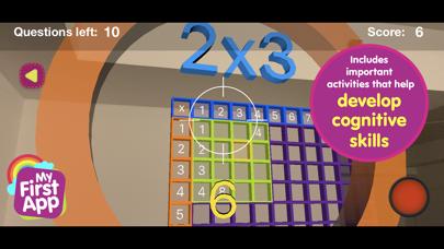 Multiplication table- Full ver screenshot 4