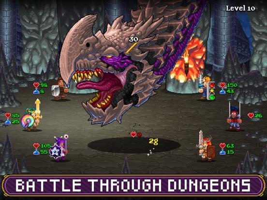 Soda Dungeon 2 screenshot 8