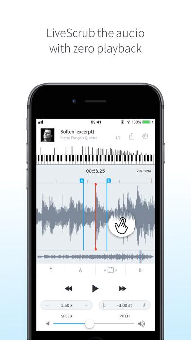 AudioStretch Liteのおすすめ画像3