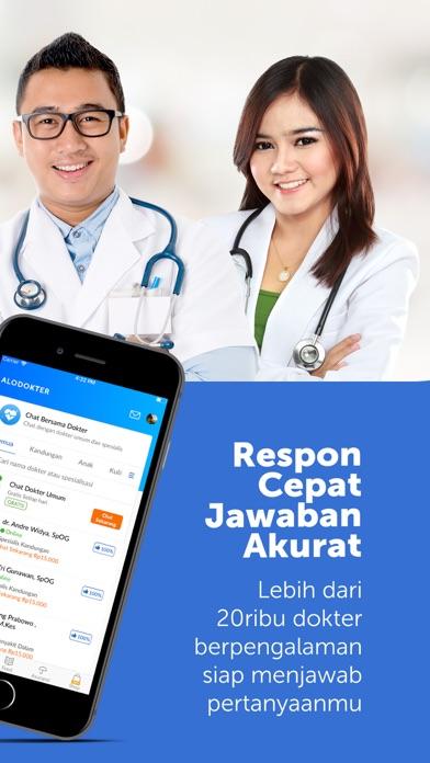 Unduh Alodokter: Chat Bersama Dokter pada Pc