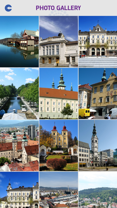 Klagenfurt Travel Guide screenshot 4