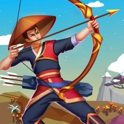 Javelin Master