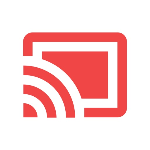 MyCast: Web Cast to Chromecast