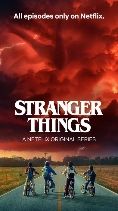 Screenshot for Netflix in New Zealand App Store
