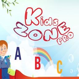 Kids World ABC Puzzle - Pros