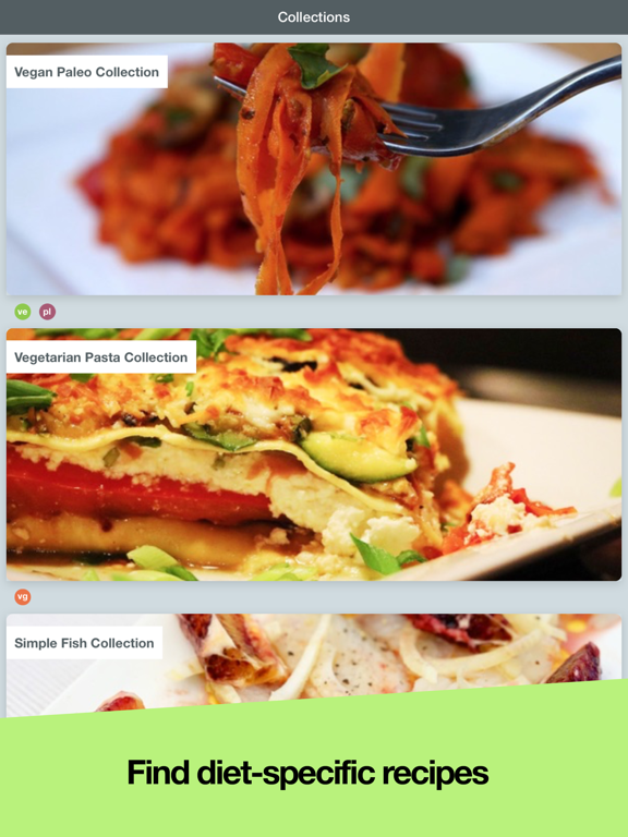 Foodness screenshot 8