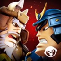 Codes for Samurai Siege: Alliance Wars Hack