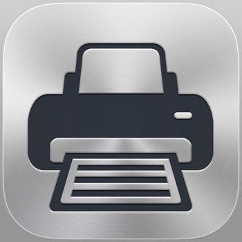 Printer Pro by Readdle Logo