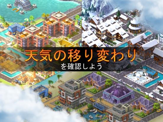 City Island 5: Build a Cityのおすすめ画像6