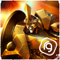 App Icon for Ultimate Robot Fighting App in Mexico IOS App Store