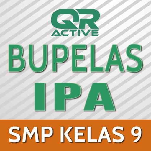 QRActive Bupelas IPA 9