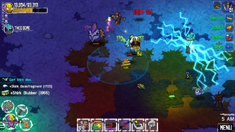Crashlands screenshot-1
