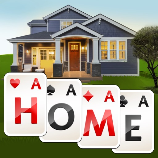 Solitaire Home - Dream Story