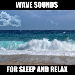 Wave Sounds for Sleep + Relax