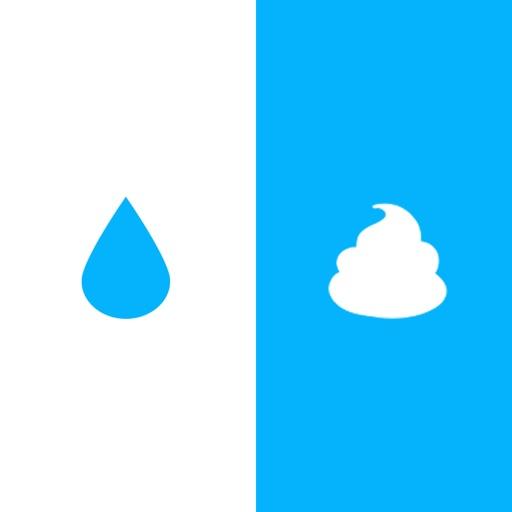 Water Reminder & Poo Tracker