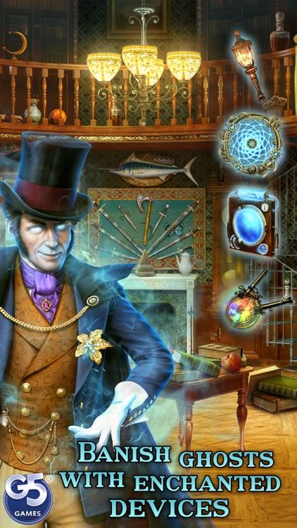 The Paranormal Society screenshot-4
