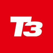 T3 Magazine app review