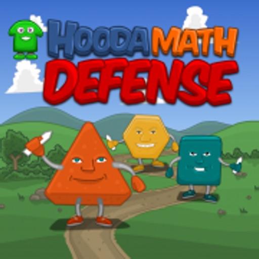 Hooda Math Defense