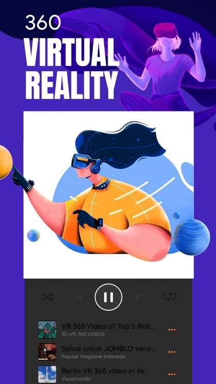 VR - Virtual Reality