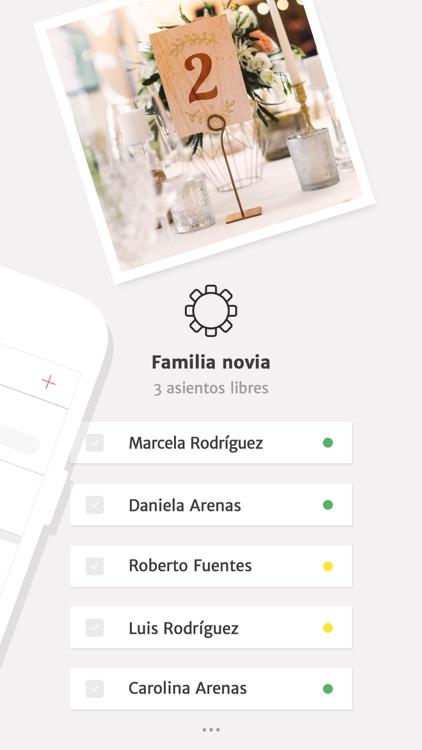 Matrimonios.cl screenshot-5