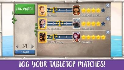 Santorini Board Game screenshot #5