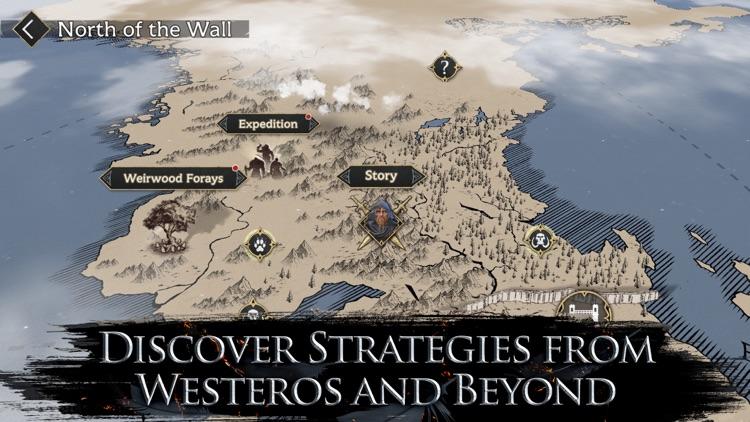 Game of Thrones Beyond… screenshot-4