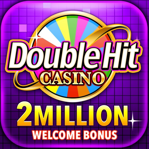 Double Hit Casino: Vegas Slots iOS Hack Android Mod