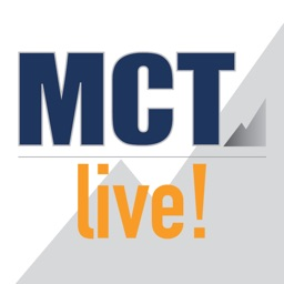 MCT Live! Apple Watch App