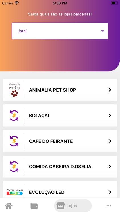 Vantagens Aqui screenshot-5