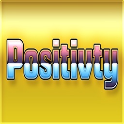 Positivity Stickers