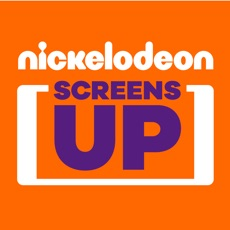 Activities of SCREENS UP by Nickelodeon