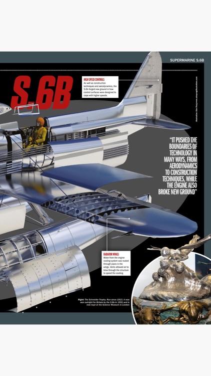 History of War Magazine screenshot-6