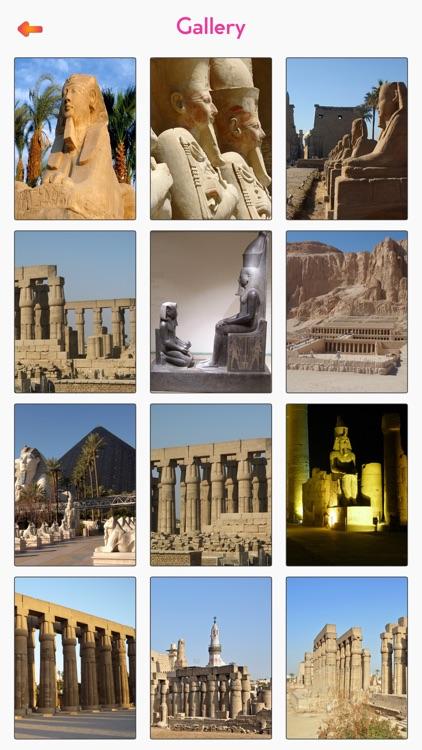 Luxor Tourism Guide screenshot-3