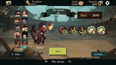 Pirates Outlawsのおすすめ画像4