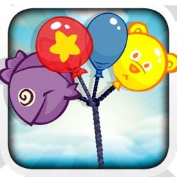 Boom Balloons - A Strategical Balloon Crash