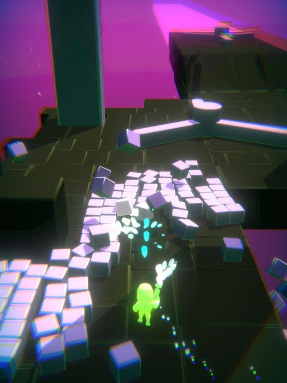 Radiation Runner screenshot 6