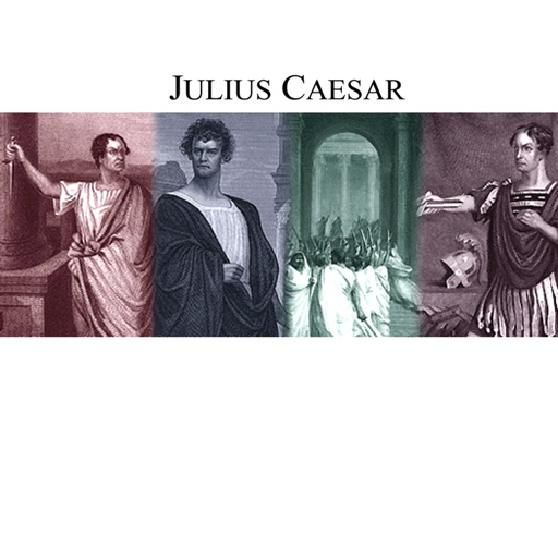 Julius Caesar Full Audio