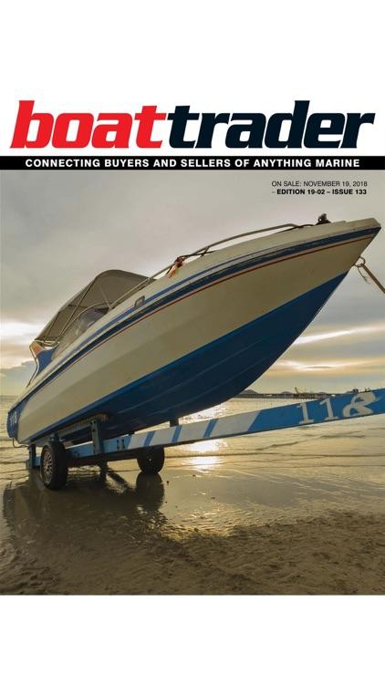 Boattrader Magazine Australia screenshot-6