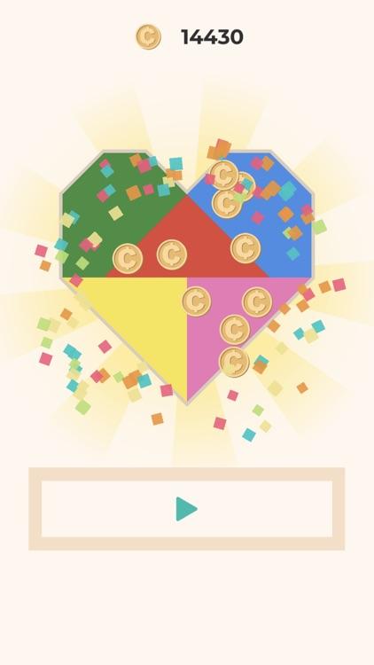 ZEN Block™-tangram puzzle game screenshot-0