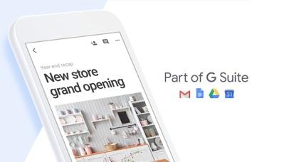 download Google Docs: Sync, Edit, Share apps 4