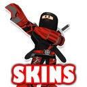 Popular Skins For Roblox