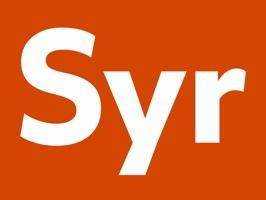 Syracuse University Stickers