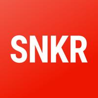 App Icon SNKRADDICTED – Sneaker App