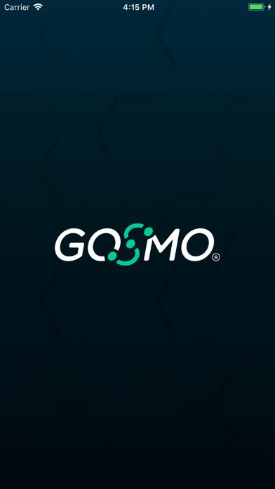 GOSMO app image