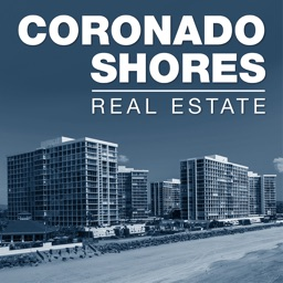 Coronado Shores Real Estate