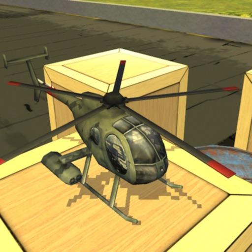 RC Heli 3D Flight Air Calvary