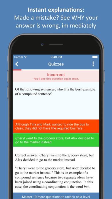 messages.download ATI® TEAS 6 Practice Test software