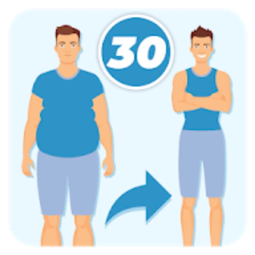 30 Day Fitness : Men