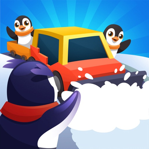 Snow Taxi