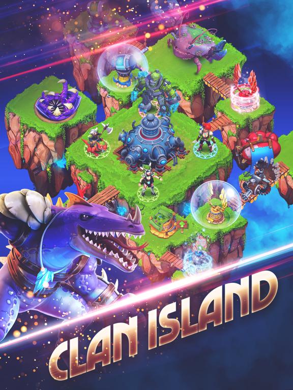 Survival Arena™ TD screenshot 9